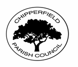 Chipperfield Parish Council
